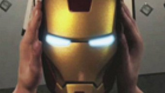 Iron Man, Trailer oficial 3