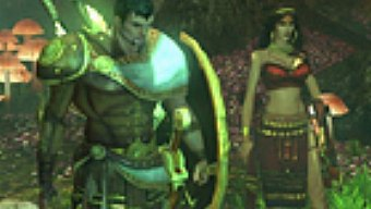 Rise of the Argonauts: Impresiones E3