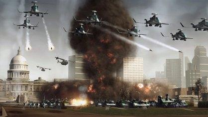 Tom Clancy's EndWar: Impresiones y videoentrevista
