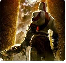 God of War: Chains of Olympus para PSP no llegará hasta el próximo año