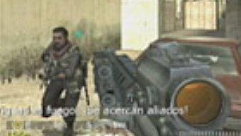 Video Call of Duty: Modern Warfare Reflex, Gameplay: Disparos en Oriente Medio