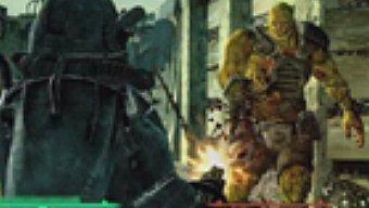Video Fallout 3, Vídeo del juego 6