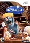 Carátula de Ratatouille - Wii