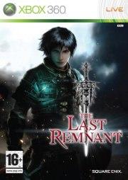 Carátula de The Last Remnant - Xbox 360