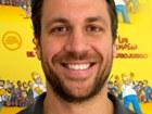 Los Simpson: El Videojuego Entrevista a Greg Rizzer