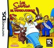 Los Simpson: El Videojuego DS