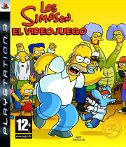 Los Simpson: El Videojuego PS3