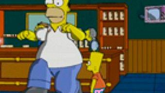 Los Simpson: El Videojuego, Trailer oficial 3