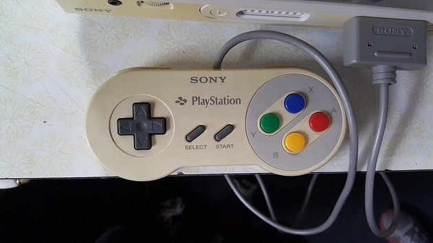 Sale a la luz un prototipo de la PlayStation SuperNES que preparaban Sony y Nintendo