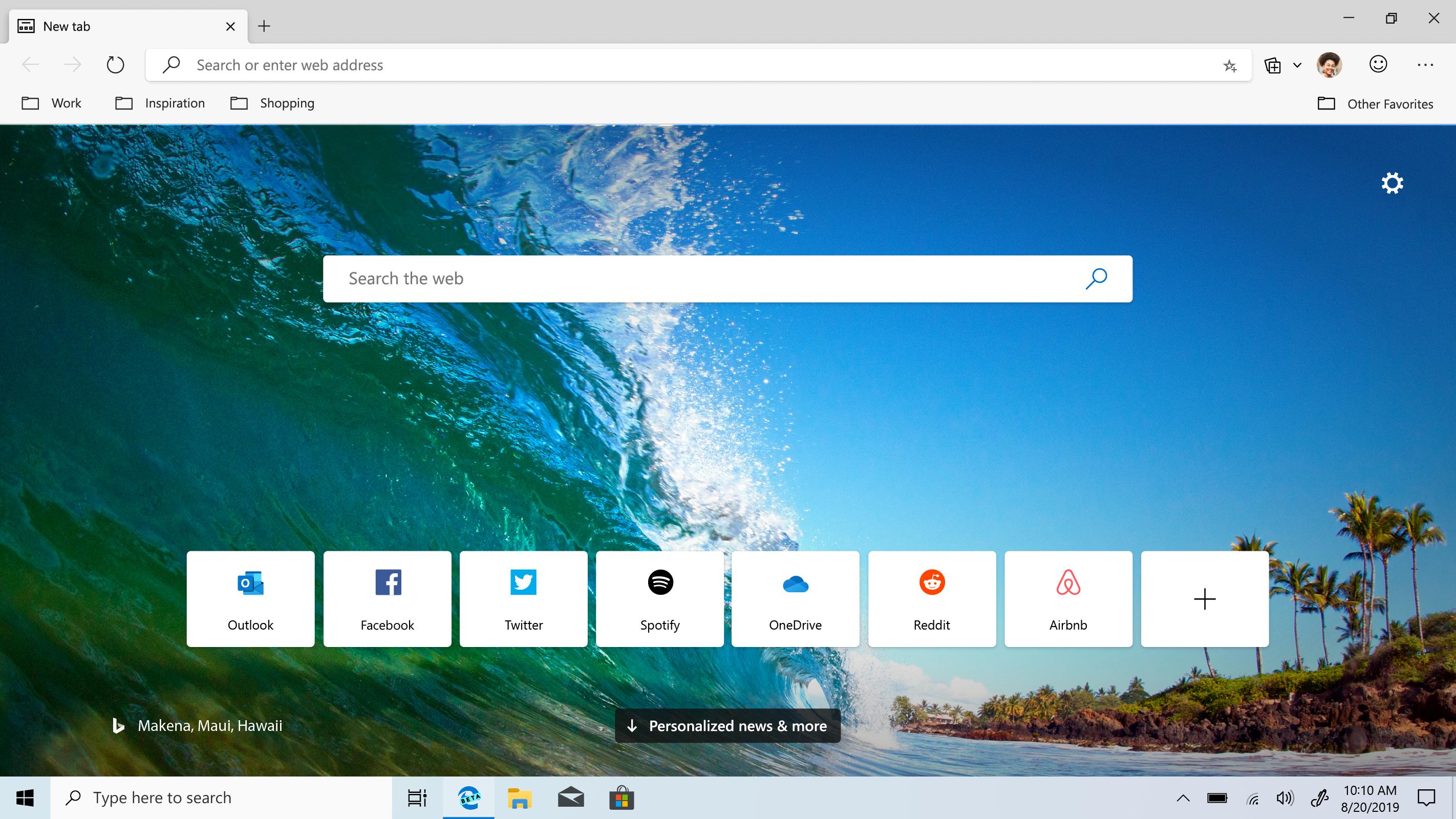 Microsoft ofrece U$S 30.000 a quienes encuentren bugs en EDGE