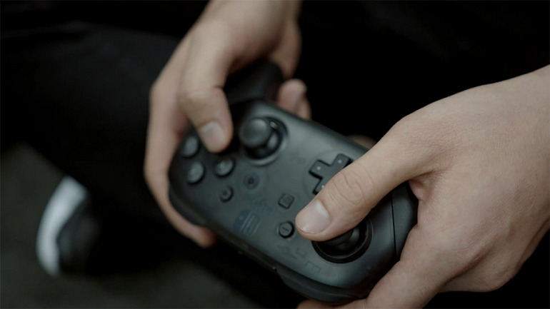 Cómo usar el Pro-Controller de Nintendo Switch en PC