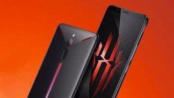 ZTE se suma a la moda de los teléfonos gaming con el Nubia Red Magic
