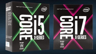 Intel detiene la producción de la serie Kaby Lake-X por falta de interés