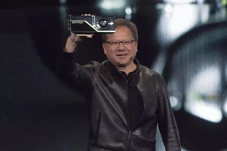 Nvidia presenta por fin la arquitectura Turing con raytracing