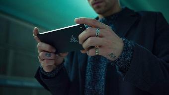 Filtrado el posible diseño del Razer Phone 2