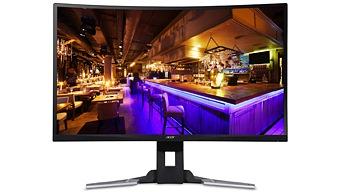 Los nuevos monitores de Acer a 1440p tienen Freesync y HDR10