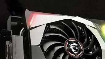 Se filtra el aspecto de la MSI RTX 2070 Gaming X