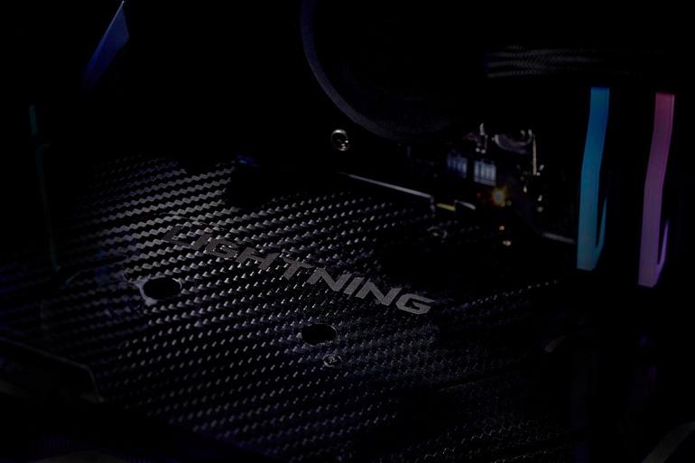 La poderosa RTX 2080 Ti Lightning Z de MSI es inminente
