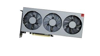 AMD lanza más comparativas de su nueva Radeon VII