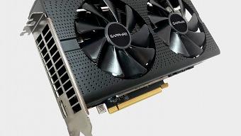 Sapphire prepara una RX 570 con 16 GB para... ¿minar?