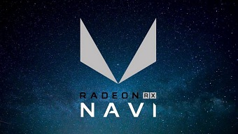 AMD podría lanzar Navi en junio de este año