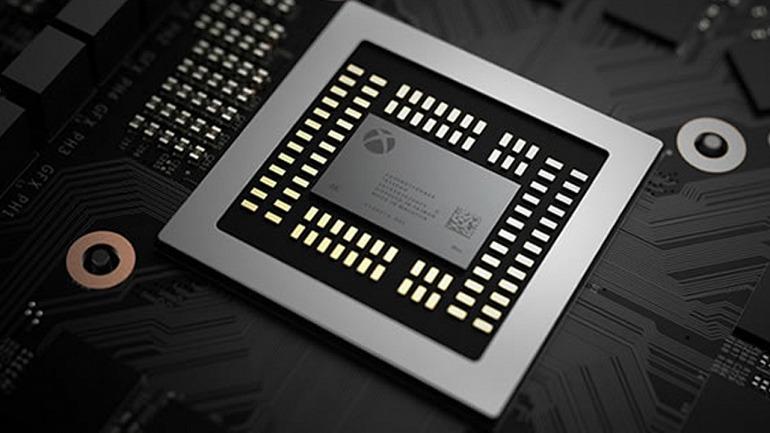 A la vista el SoC AMD Gonzalo: Zen y Navi para consolas