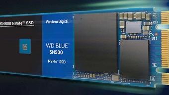 Si necesitas una SSD NVMe tirada de precio prueba con la WD Blue SN500