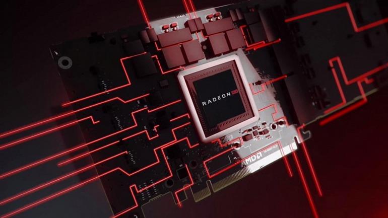 ¿Tiene planeado AMD presentar sus nuevas GPU Navi en el E3 2019?