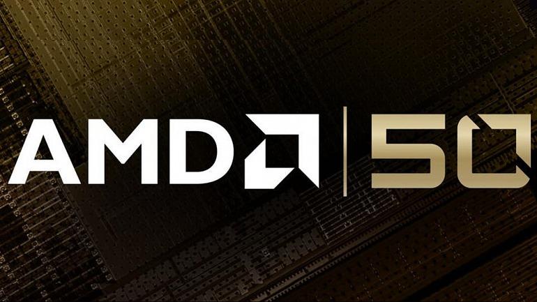 AMD prepara una edición especial 50 aniversario de su CPU Ryzen 7 2700X
