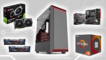 El PC gamer definitivo: Guía para comprar el mejor ordenador gaming para 2019 según presupuesto