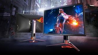 ¿Qué necesitas saber para comprar un monitor para jugar?