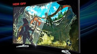 ¿De qué va el HDR en nuestras pantallas de juego?