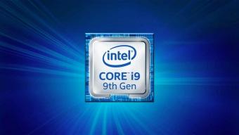 Intel recorta los precios de sus CPU F y KF de 9ª generación