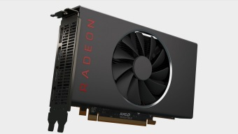 Las nuevas Radeon RX 5500 de AMD apuntan a los 1080p