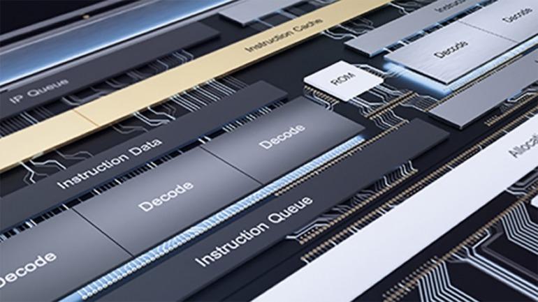 Intel muestra su nueva arquitectura de procesadores Tremont de 10 nm