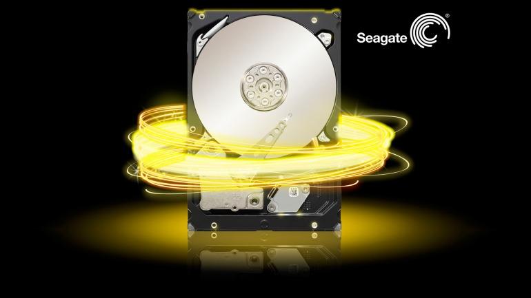 Seagate planea llegar a los discos de 20 TB para 2020