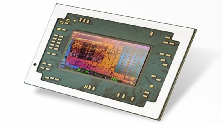 Este procesador Ryzen de 8 núcleos para portátiles podría cambiar las cosas