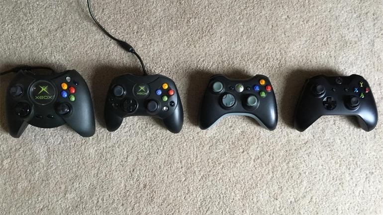 Una evolución que nos deja con uno de los mandos más usados actualmente.