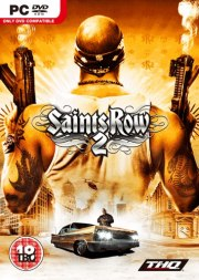 Saint's Row 2 PC