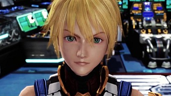 Video Star Ocean: The Last Hope, Tráiler de Anuncio