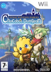 Chocobo's Dungeon