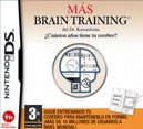 Más Brain Training DS