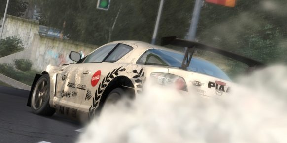 Imagen de Need for Speed: ProStreet