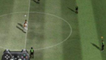 Video FIFA 08, Demostración 2