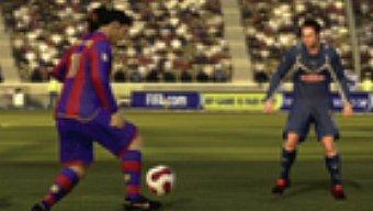 Video FIFA 08, Demostración 1