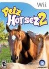 Carátula de Horsez 2 - Wii