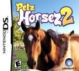 Carátula de Horsez 2 - DS