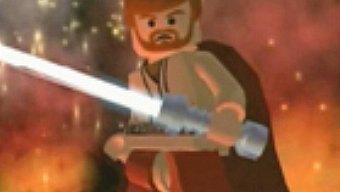 Video LEGO Star Wars: Complete Saga, Trailer oficial 1