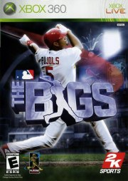Carátula de The Bigs - Xbox 360