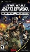 Star Wars Battlefront PSP